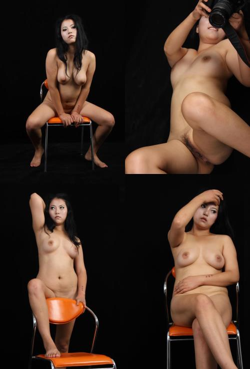 Chinese Nude Art Photos - JiaJia Vol 2
