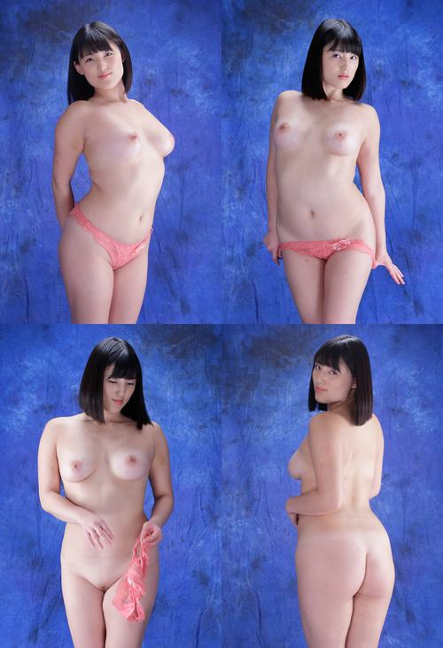 GirlsDelta HD Video Ruka Yanai 柳井るか